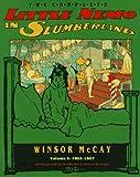 The Complete Little Nemo in Slumberland: 1905-1907