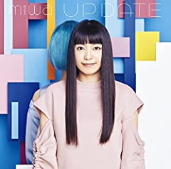Live Fast Die Young♪miwaのCDジャケット
