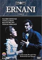 Ernani [DVD] [Import]