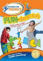 Hooked on Phonics: Fun-Damentals [DVD]