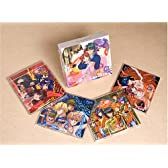 ふしぎ遊戯 CD-BOX