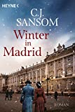 Winter in Madrid: Roman (German Edition)
