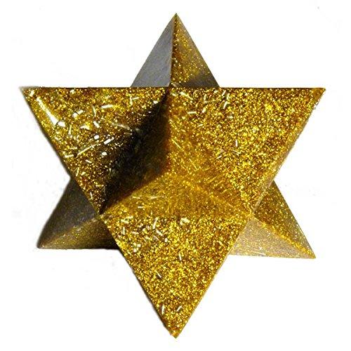 オルゴナイト マカバ ゴールド ct23-1 サン・クロレラサンプル付