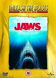 Jaws [DVD] by Roy Scheider
