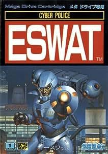 E-SWAT MD 【メガドライブ】