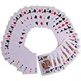 SONONIA 滝のカード ファンシーシャッフル ポーカー 手品トランプ 魔法小道具