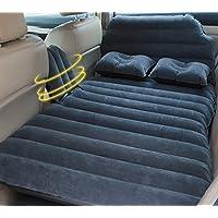 車のインフレータブルベッド自動車用品マットレス後部の旅行ベッド後部座席SUVの睡眠マットエアクッションカーセックスベッド ( 色 : Style1 )