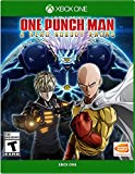 One Punch Man: A Hero Nobody Knows (輸入版:北米) - XboxOne