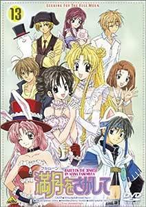 満月(フルムーン)をさがして(13) [DVD]