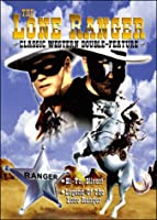 Hi Yo Silver & Legend of the Lone Ranger [DVD]