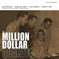 MILLION DOLLAR QUARTET [12 inch Analog]