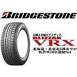 BRIDGESTONE BLIZZAK VRX (ブリヂストン ブリザック) 国産 スタッドレス 195/60R16 タイヤのみ 4本セット