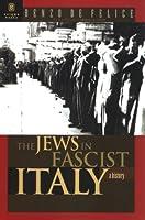 The Jews in Fascist Italy: A History (Biblioteca Di Cultura Storica, 68)