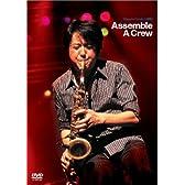 Masato Honda LIVE ! Assemble A Crew [DVD]