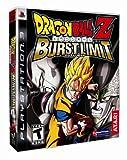 Dragonball Z: Burst Limit (輸入版) - PS3