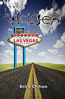 Wager (Blended Book 7) by [Chilson, Erica]