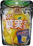 森永製菓  角切り菓実<パイナップル>  38g×10個
