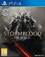 Final Fantasy XIV: Stormblood (PS4) (輸入版)