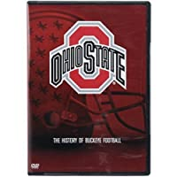 Ohio State - The History of Buckeye Football [並行輸入品]