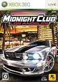 「Midnight Club Los Angeles (ミッドナイト クラブ: ロサンゼルス)」の画像