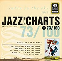 Vol. 73-Jazz in the Charts 1943