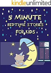 Bedtime Stories For Kids: My Favorite Stories Meditation Gifts For Kids Dedtime Book Large Print (English Edition)