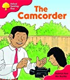 Oxford Reading Tree: Stage 4: More Storybooks: the Camcorder: Pack A