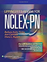 Lippincott's Review for NCLEX-PN® (Lippincott's Review for State Board NCLEX-PN)