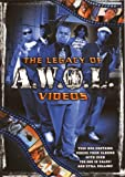 Legacy of Awol Videos [DVD] [Import]