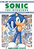 The Art of Sonic the Hedgehog Comics (Art of Sonic Comics) 画像