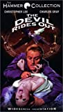 NIKE Devil Rides Out [VHS]