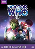 Doctor Who: Meglos - Episode 11 [DVD] [Import]