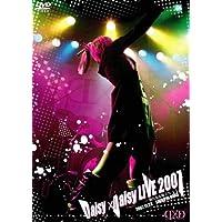 Daisy×Daisy LIVE 2007~新たなる旅立ち~I