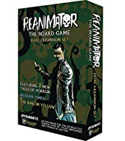 Dynamite Reanimator The Board Game Dual Expansion Pack [並行輸入品]