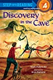 Discovery in the Cave (Step into Reading) 画像