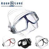AQUALUNG スノーケリング用マスク スフェラLXマスク/スフェラマスク[35105007] BK/BK