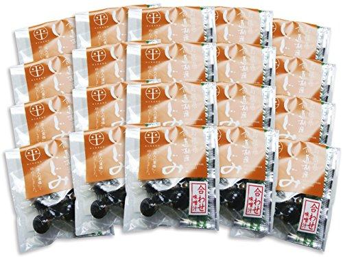 島根県(宍道湖産)大和しじみ使用即席しじみ汁(合わせ味噌)×20食