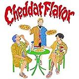 【Amazon.co.jp限定】Cheddar Flavor (メガジャケ付)※商品ジャケットとは別絵柄を使用