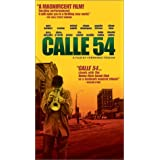 Calle 54 [VHS] [Import]