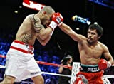 Manny Pacquiao 11x17 HD Photo Poster pro Boxer #04 by HDQ [並行輸入品]