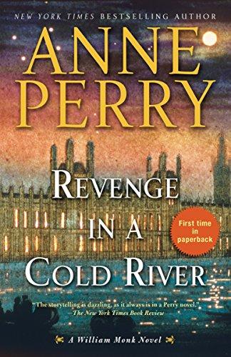 Download Revenge in a Cold River: A William Monk Novel 1101886374