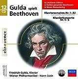 Beethoven: Piano Sonata No. 1-32  Piano Concertos No. 1-5