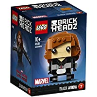レゴ(LEGO)ブリックヘッズ ブラック?ウィドウ 41591