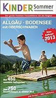 KinderSommer 2013: Allgaeu-Bodensee-Oberschwaben