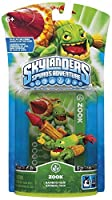 Activision Skylanders Spyro's Adventure: Character Pack - Zook (Wii/PS3/Xbox 360/PC) [並行輸入品]