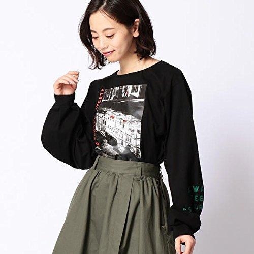 179/WG(179 WG) フォトプリントTシャツ