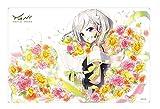 ブシロード ラバーマットコレクション Vol.412 『virtual singer YuNi』1st Anniversary ver.