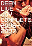 DEEN LIVE JOY COMPLETE 2006~2007<PREMIUM EDITION> [DVD]