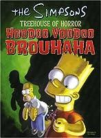 Hoodoo Voodoo Brouhaha (The Simpsons Treehouse of Horror)