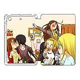 高品質 ipad mini 1 レザーケース 小林さんちのメイドラゴン ipad mini 1 手帳ケース おしゃれ 全面保護 ipad mini 1 スマートカバー